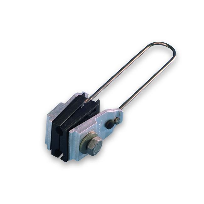 Купить Анкерный зажим SO 157.1 Для подвески СИП на опорах, изолированные провода