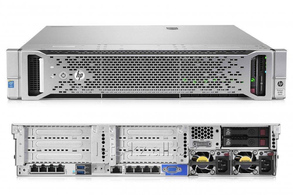 Купить HP DL380 Gen9 K8P42A_DEMO (Art:904354677)