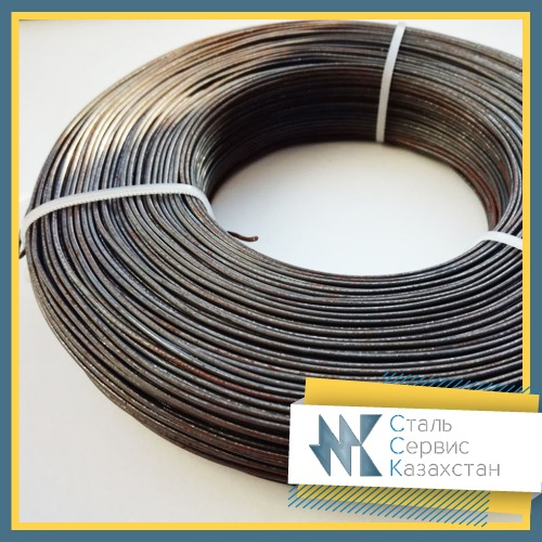 Buy The wire is knitting, the size of 10 mm, GOST 3282-74, exactly a term the processed annealed