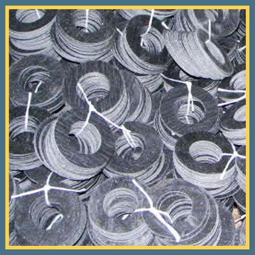 Купить Прокладки паронитовые кольцо 40 мм