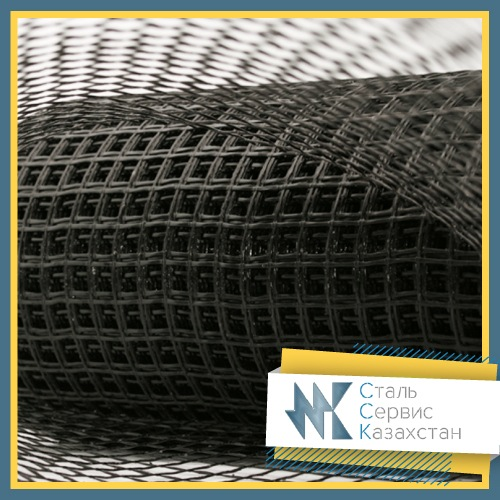 Buy The grid is masonry, the size of 150x150x4 mm, Cutting 1.5х0.5, for quarter meter.