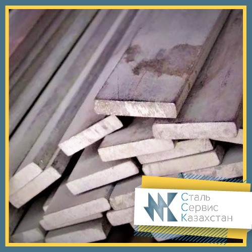 Buy The strip is steel, the size is 25x400 mm, GOST 103-76, steel 12khn3a