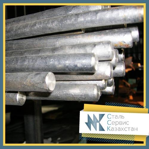 Купить Круг пруток титановый 35 мм ГОСТ 26492-85, ОСТ 1 90173-75 пт7м