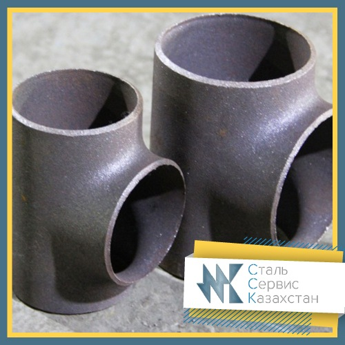 Buy The tee steel, the size is 15 mm, TU 3-2001 al4.468.00