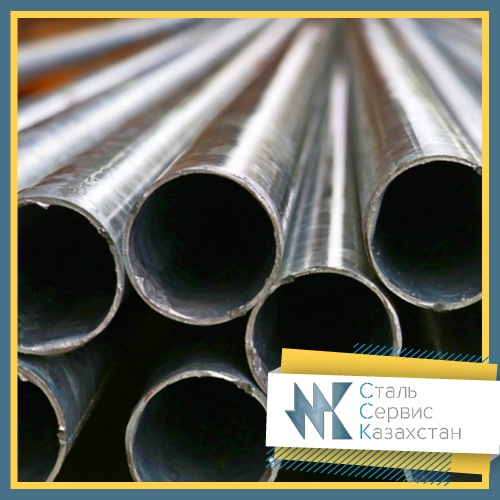 Buy Pipe VGP, the size is 100x4 mm, GOST 3262-75, steel 2sp, 3sp, 10, 20, 08ps, L = 6 meters
