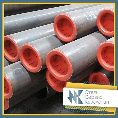 Buy The pipe is gas-lift, the size is 152x5 mm, TU 14-3-1128-2000, steel 09g2s, 10g2a, L = 5-9