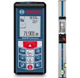 Купить Лазерная рулетка Bosch GLM 80 +R60
