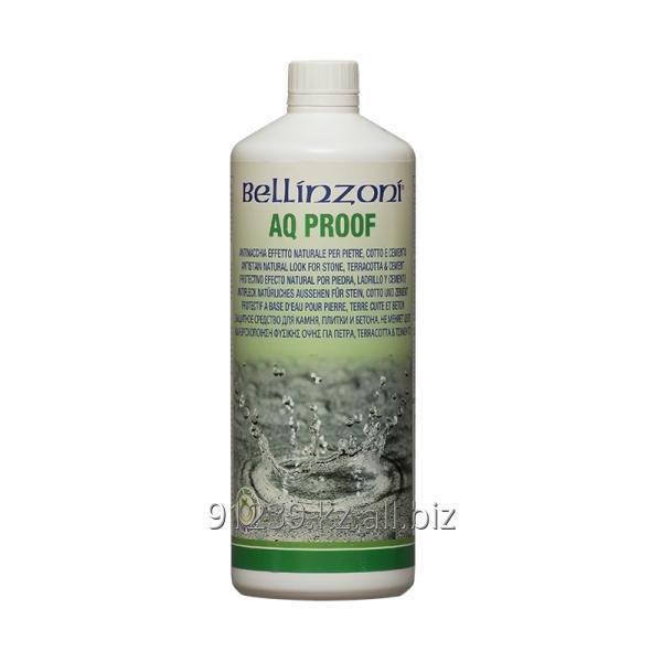 Купить Пропитка для натурального камня AQ PROOF BELLINZONI