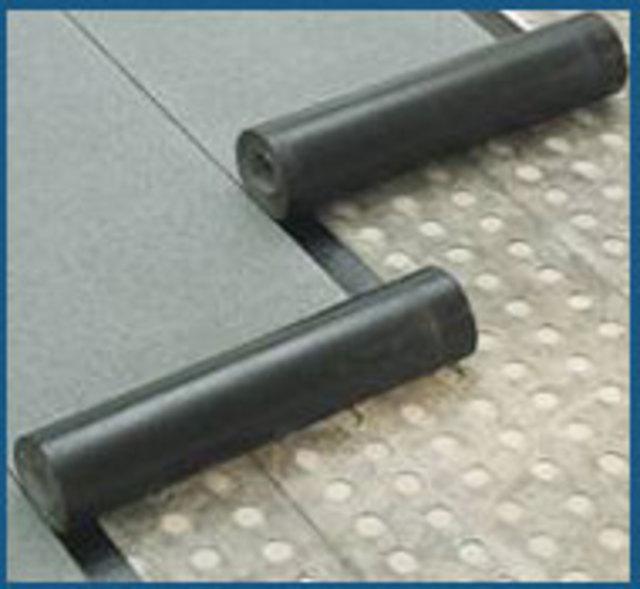 Линии по производству рулонных материалов, рубероида