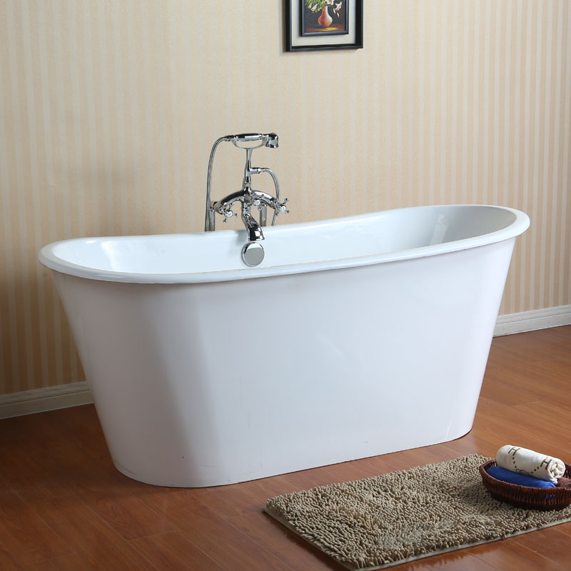 Bathtub of SW-1002C 1700*680*460*510(720) buy in Almaty