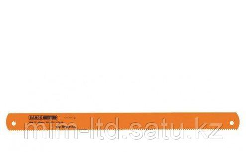 Купить Биметаллические ножовочные полотна по металлу SANDFLEX® 3809-450-32-2.00-6 Bahco