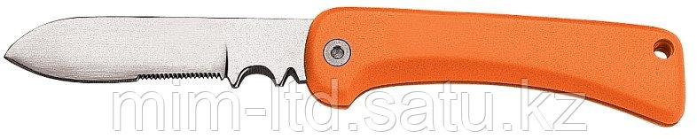 Нож электрика 2820EF2 Bahco