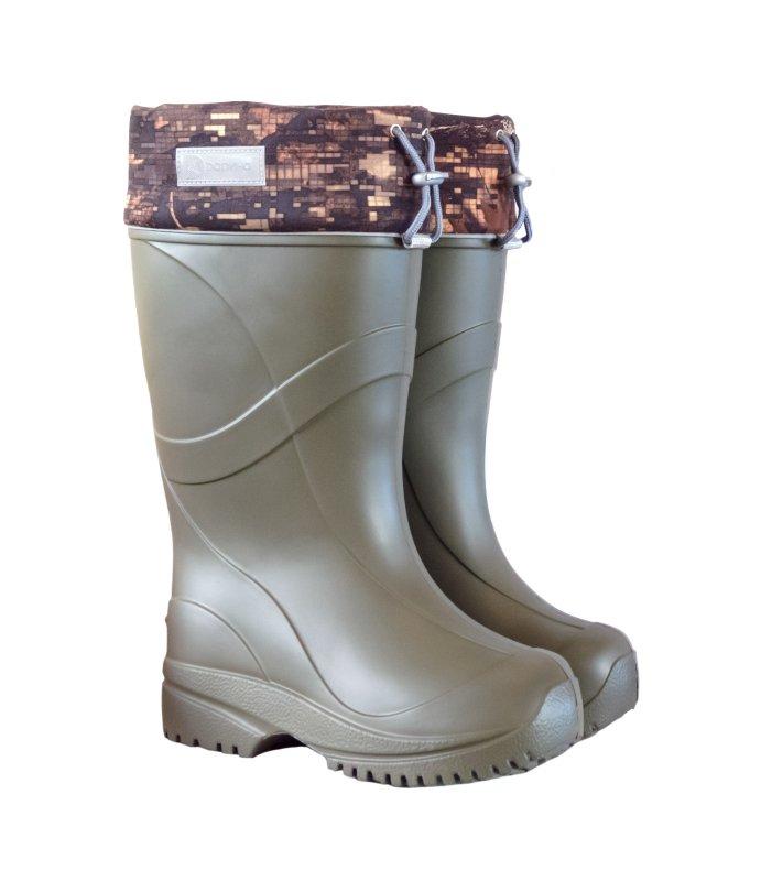"""Buy Boots men's winter """"Ivanych"""