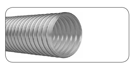 Абразивостойкий шланг P 1 V PU SE-A