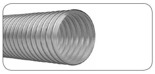 Абразивостойкий шланг P 1 S PU SE-A