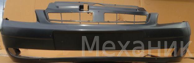 Бампер передний 2170-2803015 Лада Приора (Неокрашенный)