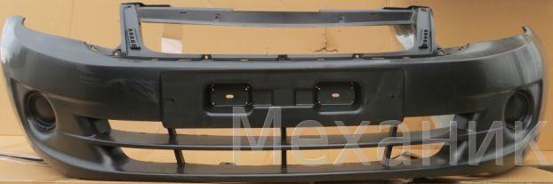 Бампер передний 2190-2803015-30 Лада Гранта (Неокрашенный)