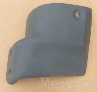 Буфер задний правый 2705-2804020 графит