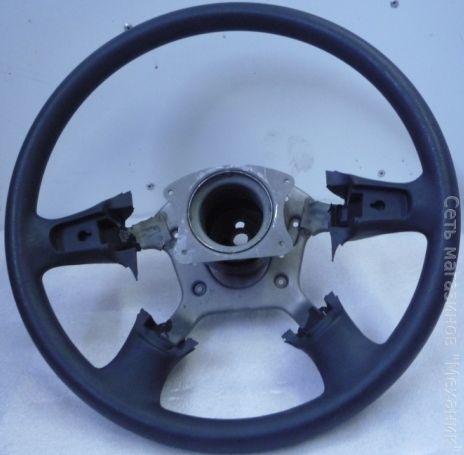 Колесо рулевого управления 3110-3402015-01