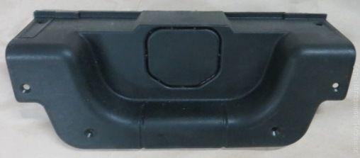 Надставка облицовки порога двери задка 2217-5102064