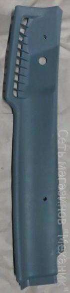 Накладка обивки боковины задняя верхняя 2217-5402212