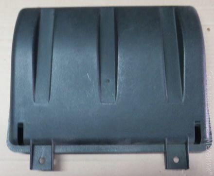 Облицовка кожуха радиатора 3302-8101132