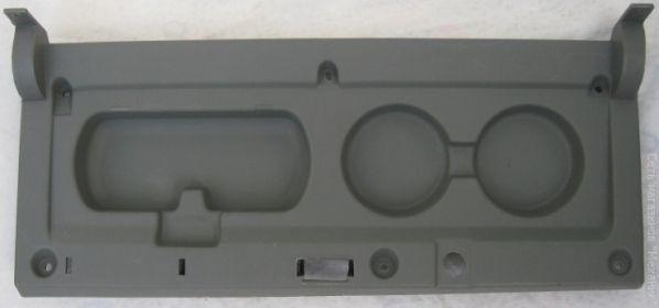 Панель дверцы вещевого ящика внутренняя 3310-5303124