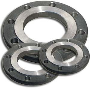 Buy The flange is reciprocal, welded, for a fire hydrant of Ru 10