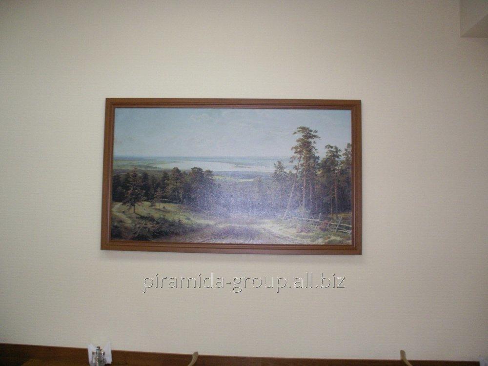 Рамки для картин в Алматы, арт. 4139502
