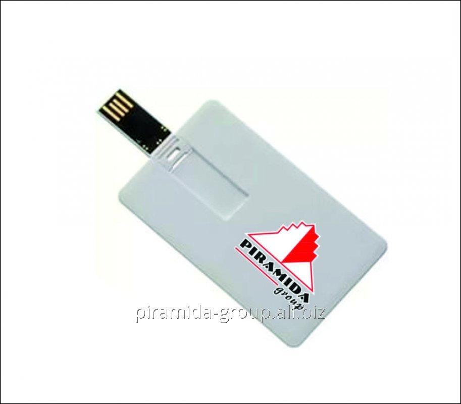 Business card usb sticks, art. 42368288 in Almaty online-store ...