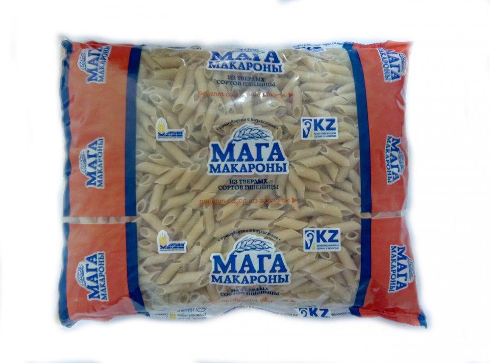 Купить Макаронные изделия Перо, 2 кг