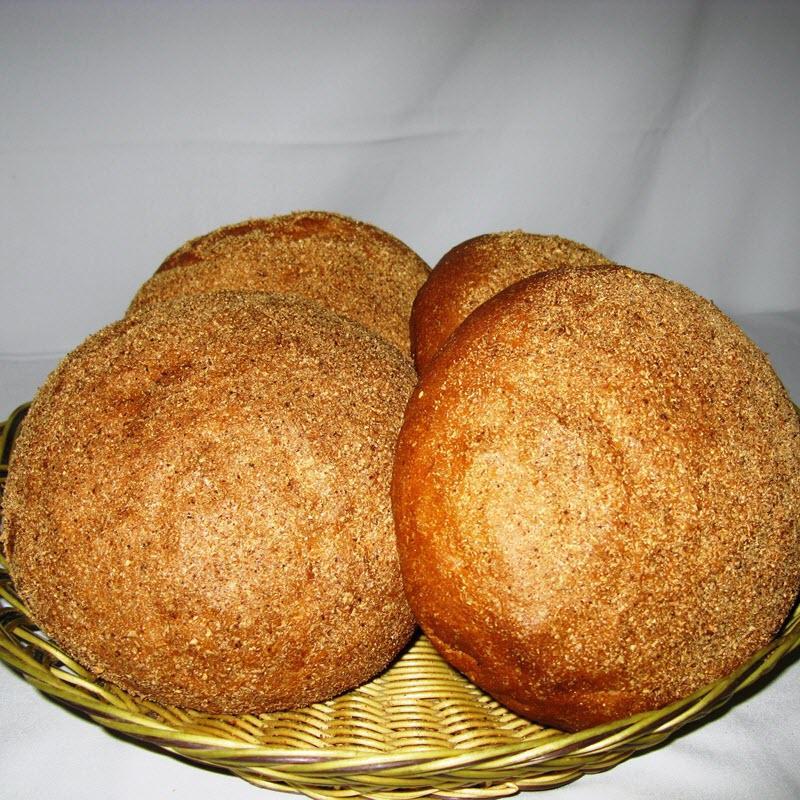 Хлеб Крестьянский 0,5 кг