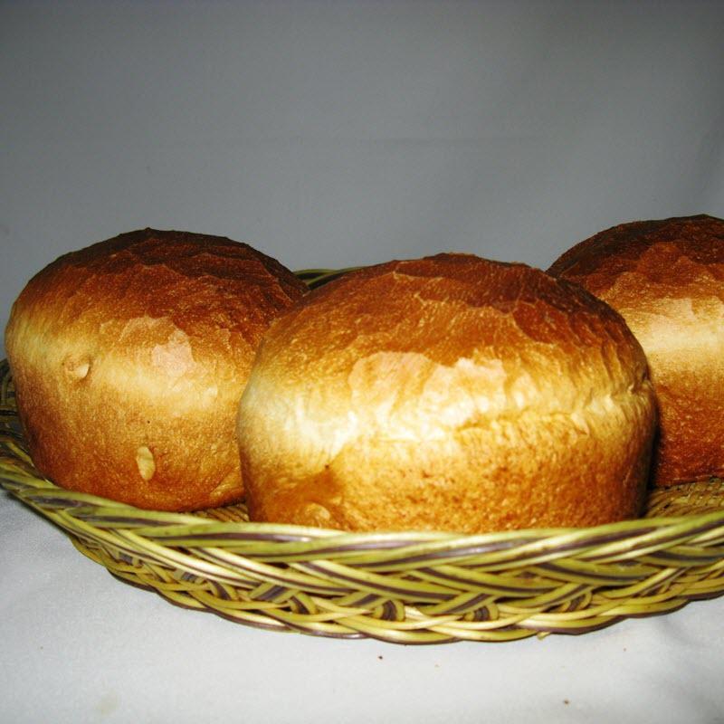 Хлеб Городской, 0,4 кг