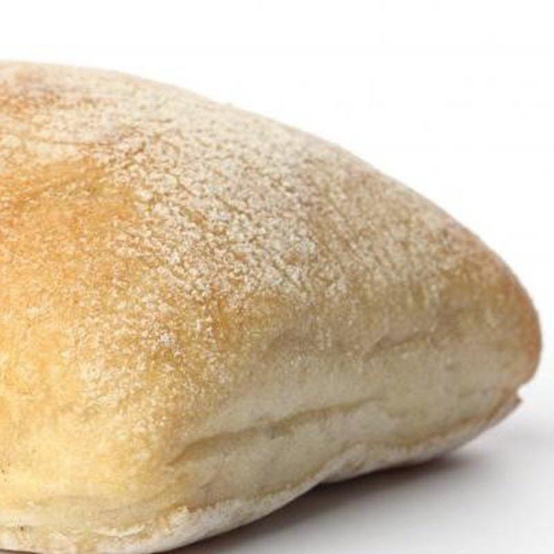 Бездрожжевой хлеб Таба нан 0,4 кг