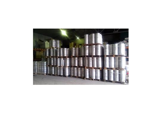 Купить Пудра алюминиевая для газобетона