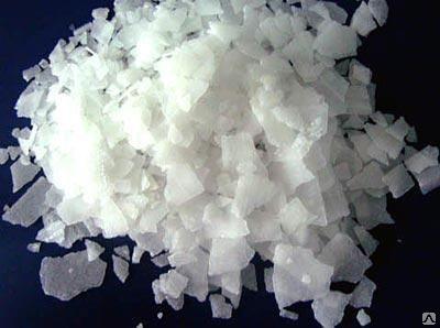 Купить Сода каустическая для производства газоблока