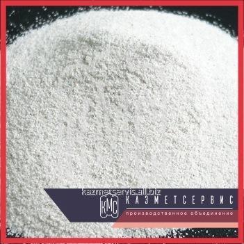 White electrocorundum 24A F12 (reginerat) 1700 - 2000/1180 - 2800 GOST 52381