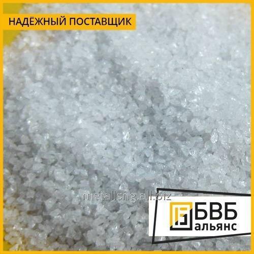 Купить Белый электрокорунд 24А F10 (регинерат)