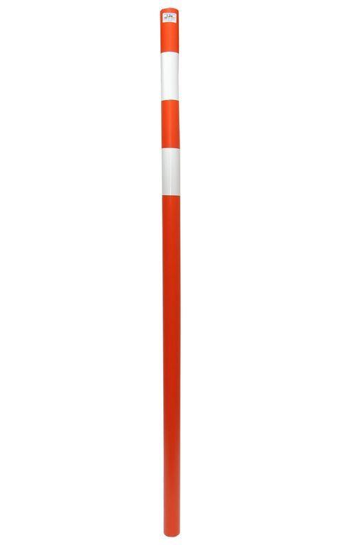 Купить Веха пластиковая оранжевая высотой 1500 мм