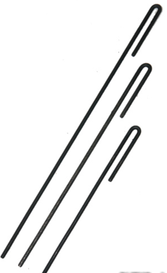 Купить Анкер металлический строительный неокрашенный КМС-6/300