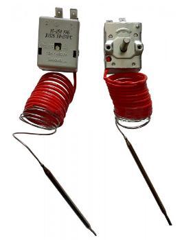 Купить Терморегулятор TECASA 50 - 270°С
