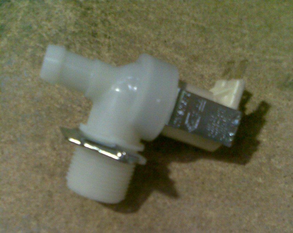Купить Клапан электромагнитный V18 invensys valves 230 В
