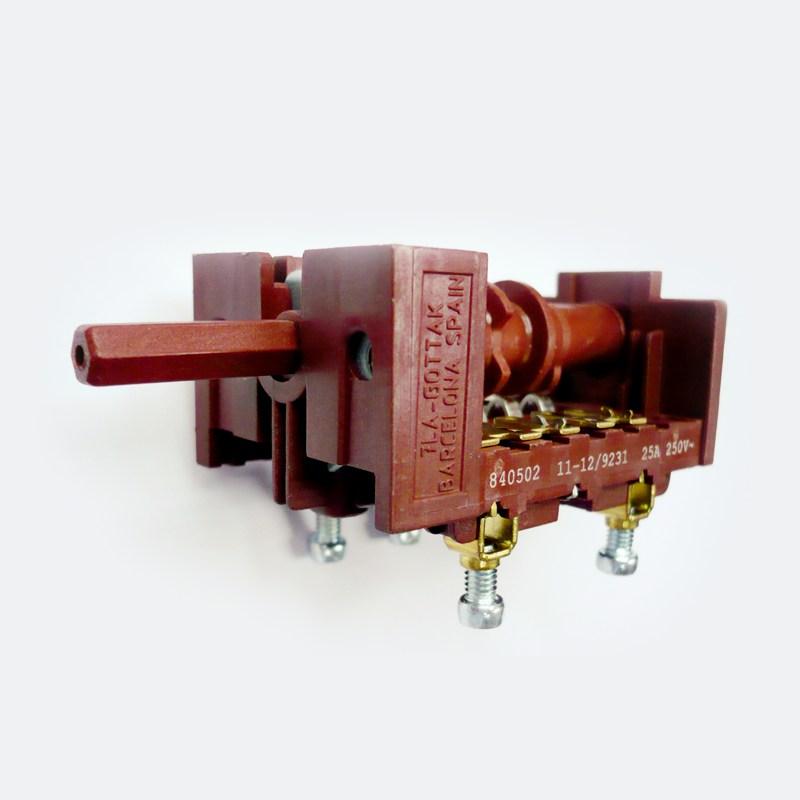 Buy Gottak 7LA 840502 switch (original brown)