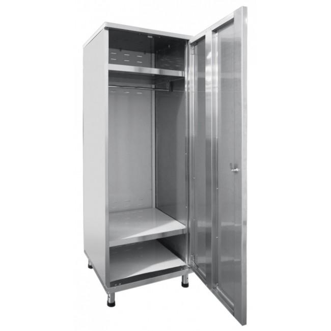 Купить Шкаф распашной для одежды ШРО-6-0