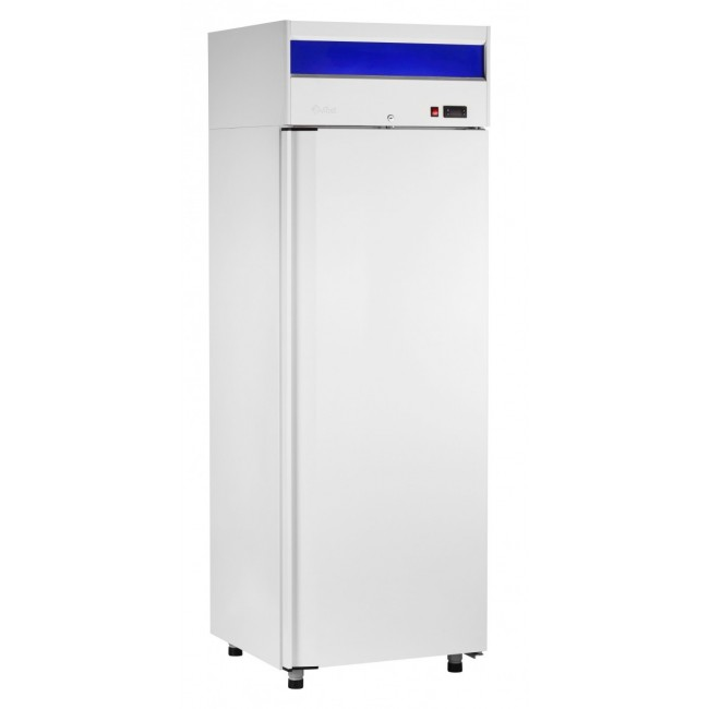 Купить Шкаф холодильный ШХс-0,7 краш. ВЕРХНИЙ АГРЕГАТ