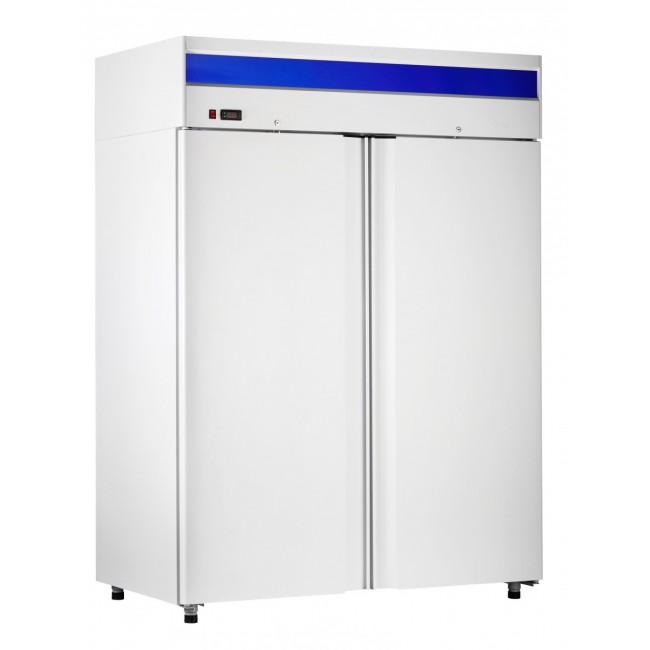 Купить Шкаф холодильный ШХ-1,0 краш. ВЕРХНИЙ АГРЕГАТ
