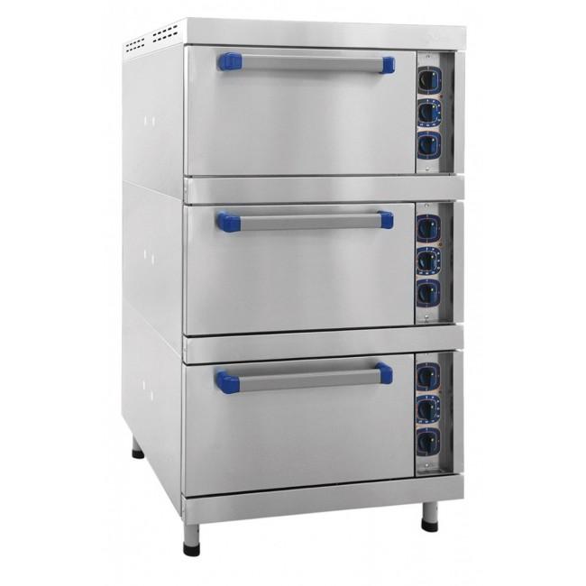 Buy ShZhE-3-01 cabinet oven (nerzh. oven)