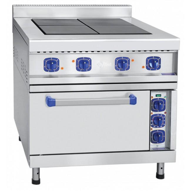 Купить Плита электрическая ЭПК-48ЖШ-К-2/1 (с конвекцией)