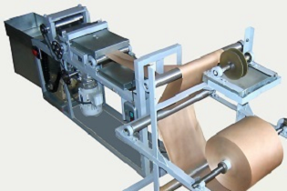 Купить Станок для изготовления одинарных бумажных клапанов УБК-2