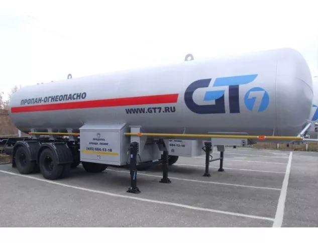 Купить Газовоз ППЦТ-31